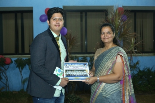 View the album Farewell Function 2017-18