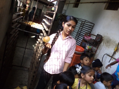 View the album Field Trip to Bakery Nursery & UKG on 20th Feb.2015