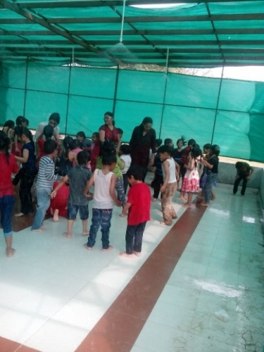 View the album Annual trip to Vasad Ravines for pre-primary section on 28th Feb.2015