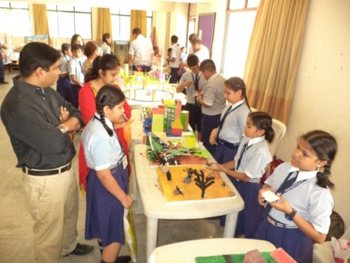 View the album Science Fest on 21st & 22nd August 2015