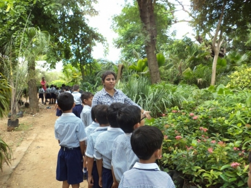 View the album Field Trip to Nursery for class I on 24th August 2015