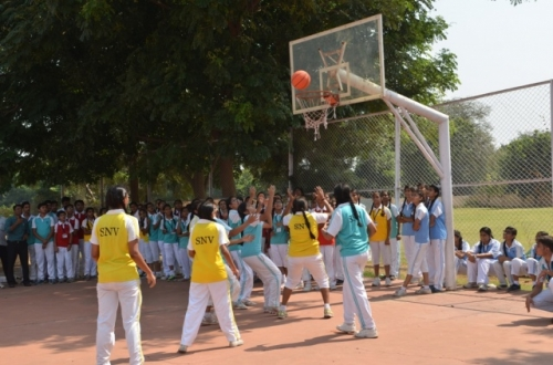 View the album Sports Day